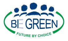 BE GREEN - Future by choice